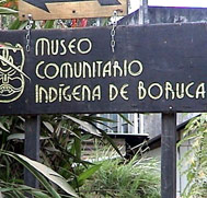 LIU Global Boruca Indigenous Community