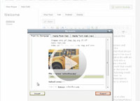 UC-Instructional Technology E-Portfolio Software and Support-inserting captions