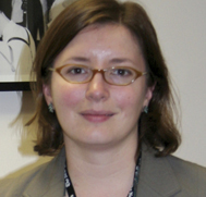 Female Faculty Member