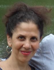 Jessica Rosenberg, associate professor of social work at LIU Brooklyn