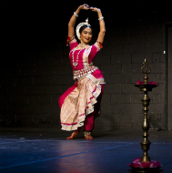 DanceFest INDIA!, in association with Kumble Theater for the Performing Arts at LIU Brooklyn