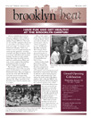 Brooklyn Beat Cover Winter 2007