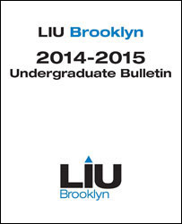 LIU Brooklyn Undergraduate Bulletin 2014-2015