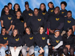 LIU Brooklyn Student Life and Leadership Development Organizations