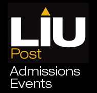 LIU Post Admissions Events