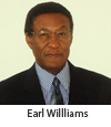 Earl Willliams