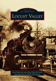 Images of America Locust Valley