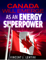 Canada Will Emerge book cover