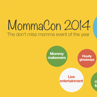 MommaCon2014