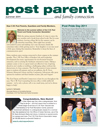 Post Parent and Family Connection Newsletter