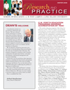 Research and Practice Newsletter Winter 2009