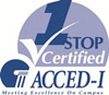 1 Stop Certified ACCED-I