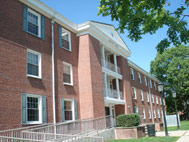 Queens Residence Hall