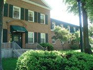 Riggs Residence Hall