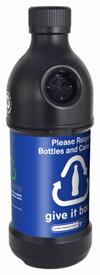 Bottle Bin