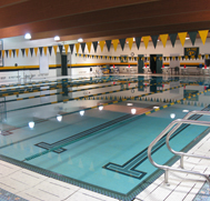 Pratt Recreation Center Pool