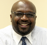 William Clyde, Jr., Director, HEOP