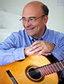 Harris Becker, Adjunct Professor of Guitar