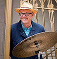 Matt Wilson, Adjunct Professor of Jazz Percussion