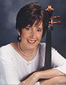 Maureen Hynes, Adjunct Professor of Cello