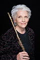 Susan Deaver, Adjunct Professor of Flute