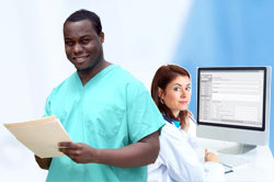 Certificate in Health Information Management