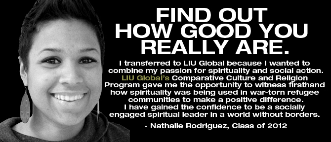 Find Out How Good You Really Are - Nathalie Rodriguez