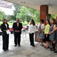 Hudson Graduate Center at Westchester and Rockland Ribbon Cutting Celebration