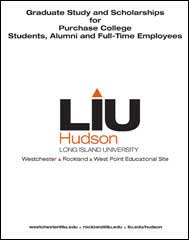 LIU Hudson Purchase Handbook