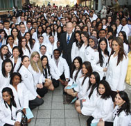 LIU Pharmacy About Us