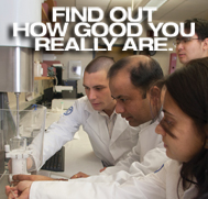 Pharmaceutical Research Students