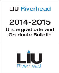 LIU Riverhead Bulletin 2014-2015