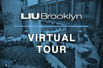 LIU Brooklyn Virtual Tour