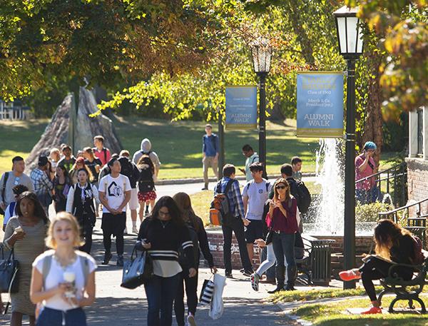 <b>Post</b> | Long Island University